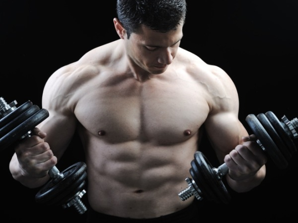 Want to Bulk Up Fast? Try German Volume Training!
