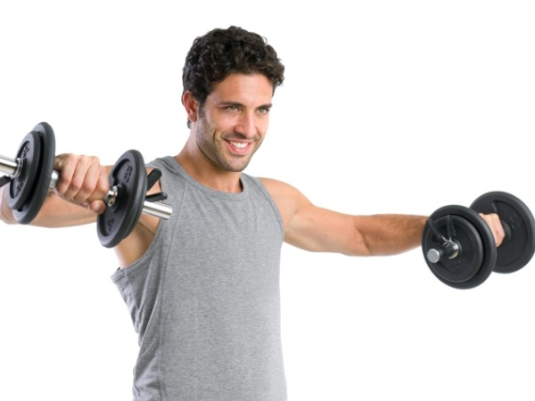 Guide To Buying Dumbbells And Barbells