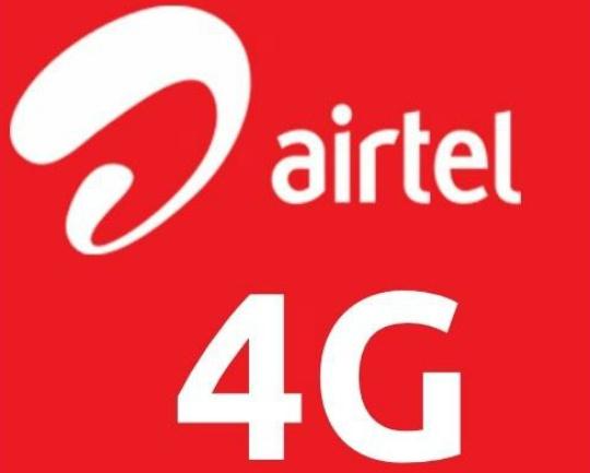 Airtel Slashes 4G Data Rates by 31%