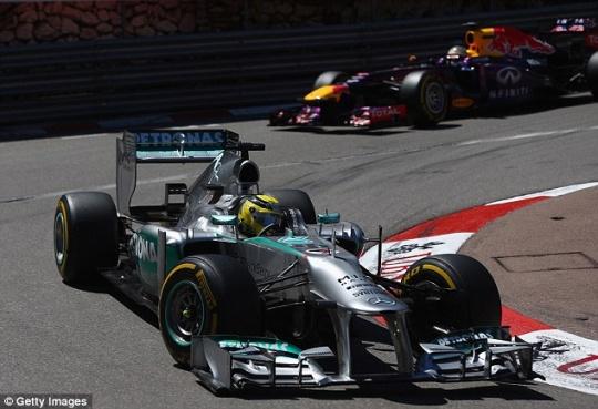 FIA Blasts Mercedes, Pirelli