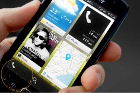 Initial Enthusiasm for BlackBerry 10 Devices Waning