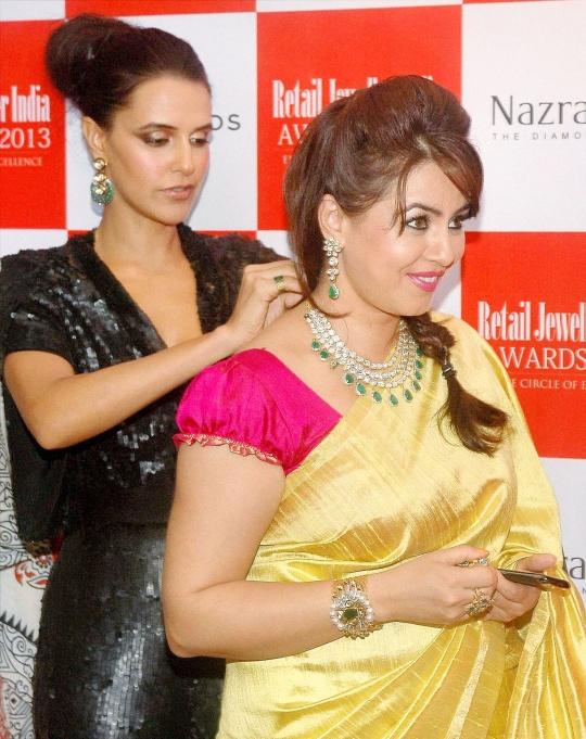 Retail Jeweller India Awards 2013