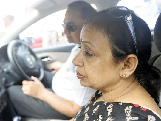Meera Agarwal