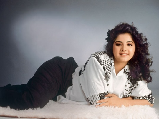 DIVYA BHARTI