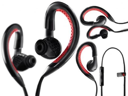 Yurbuds Focus earphones