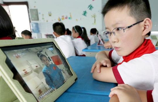 Students in US Schools to Get iPad