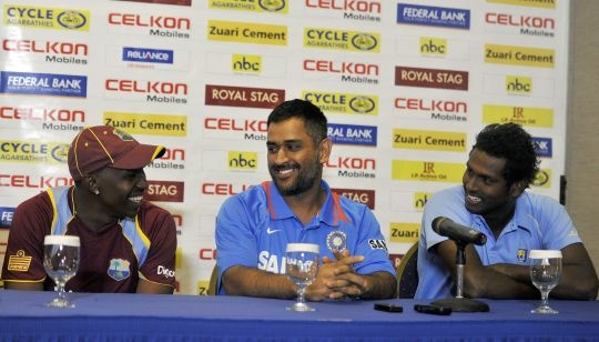 India face WI