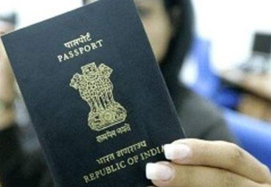India a 'high-risk' nation