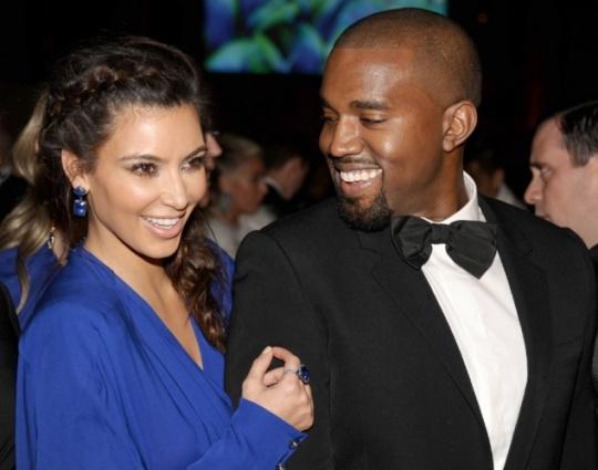 No Diaper Job for Kanye West!