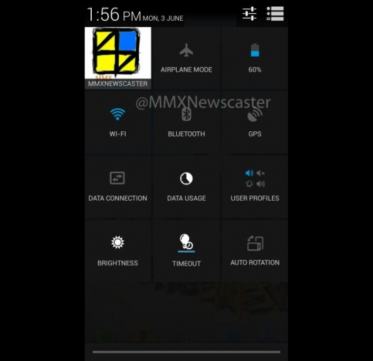 Micromax Canvas HD Jelly Bean Upgreade