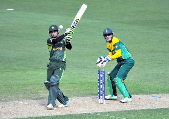 CT Preview: Pakistan Face South Africa