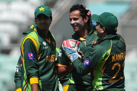 CT Preview: West Indies Take On Pakistan