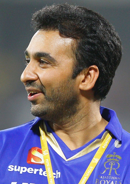 I Have Been Made a Scapegoat: Raj Kundra