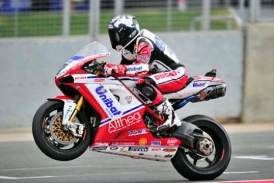 Suzuki to Return to MotoGP in 2015