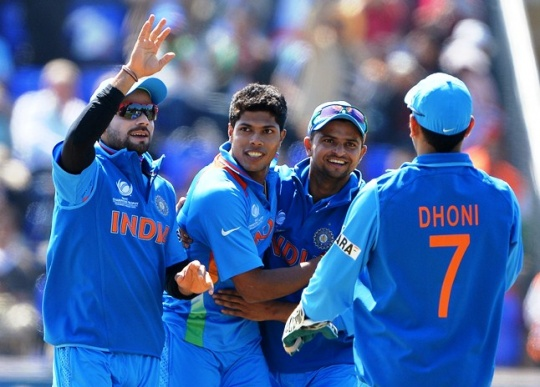 CT Preview: India Face West Windies