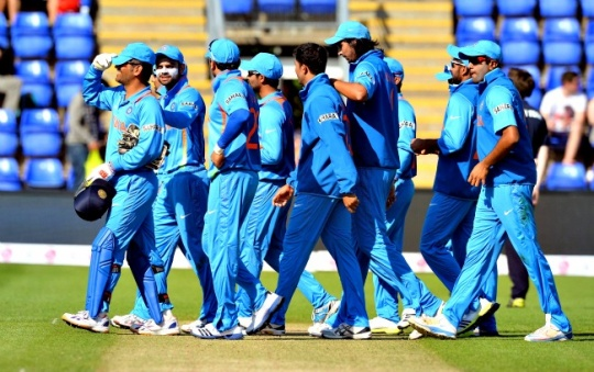 CT Preview: India Take On South Africa