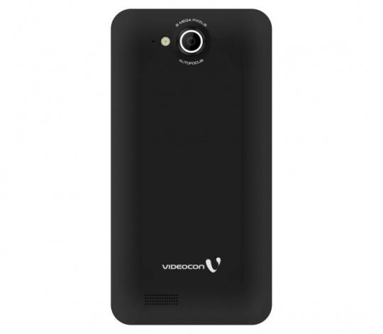 Videocon A55