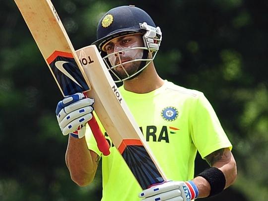 It's Pakistani Bowlers Vs Indian Batsmen