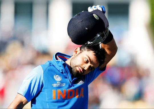 India Face Australia in Warm-Up Game