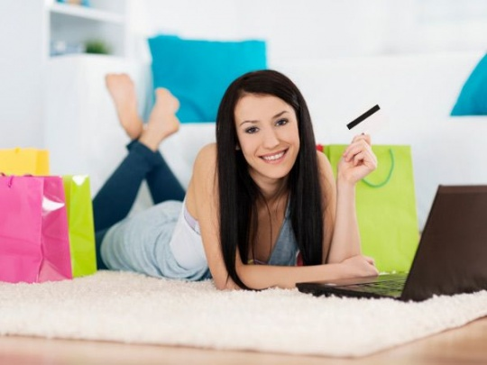 Online Shop Owner