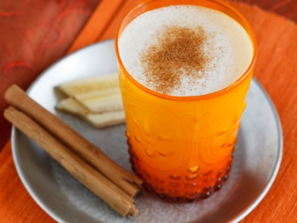 Healthy Holi Recipe: Make Thandai At Home