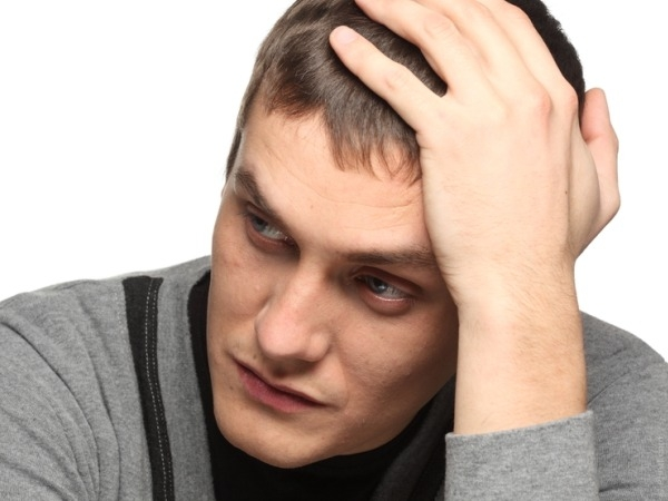 8 Stress Symptoms You Should Not Ignore