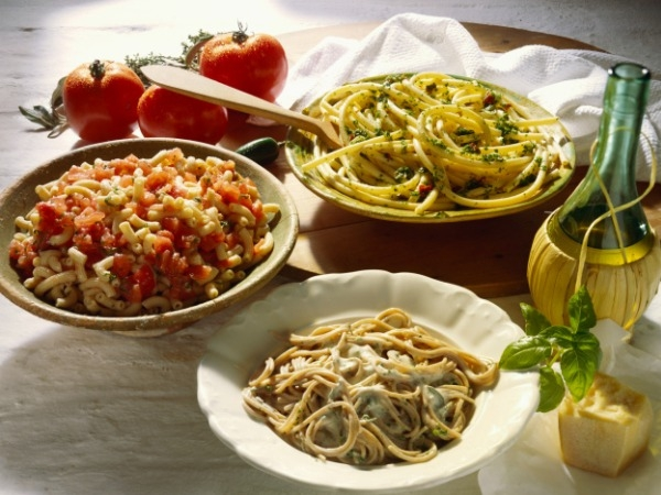 Healthy Meal: How To Make A Healthy Pasta Dinner