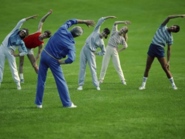 Exercise For A Lifelong Healthy Brain