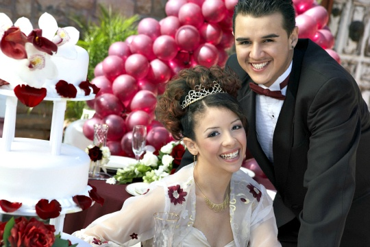 Teens from Happy Home are Happily Married