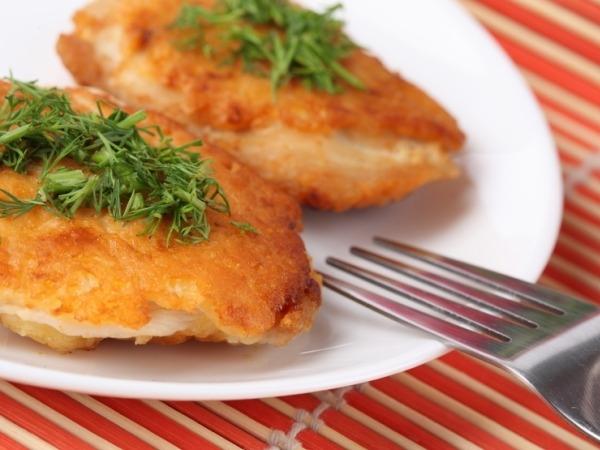 Healthy Food : Renal Friendly Recipe