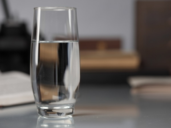The Importance Of Water For Healthy Living