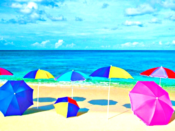 Skin Care: Now Use Umbrellas To Protect Yourself From UV Rays