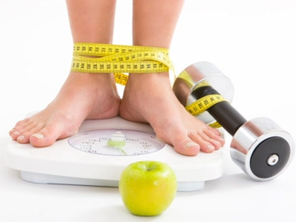 Losing Weight May Help Control Osteoarthritis