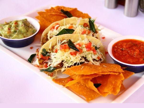 Holi Recipe: Chatpati Katori With A Healthy Twist
