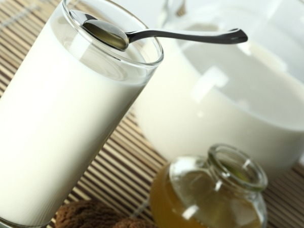 Post Workout Food : Blend Of Soy & Dairy Proteins Promotes Muscle Protein Synthesis