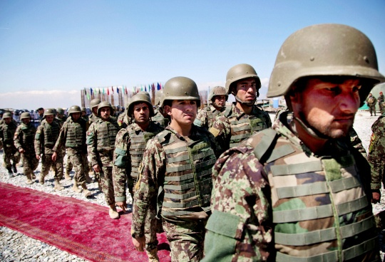 Australia to Shut Afghanistan Base