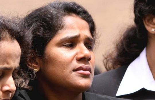 New York Millionaire On Trial For Keeping An Indian 'Slave'