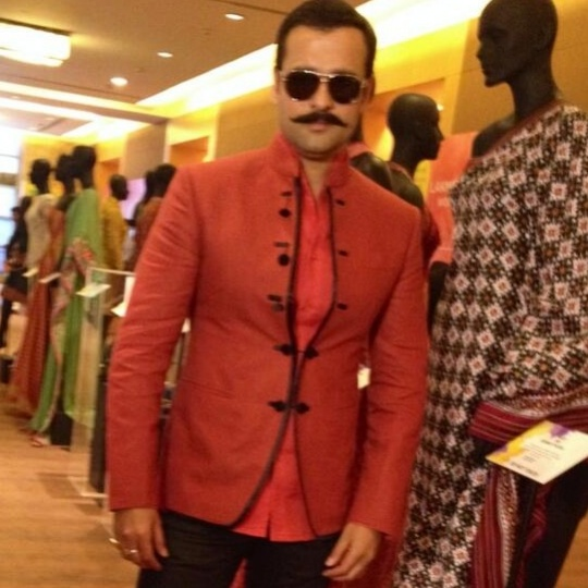 Rohit Roy