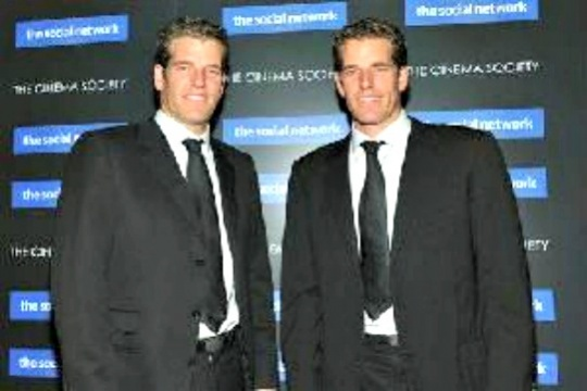 Winklevoss Brothers Finding Their Next Facebook