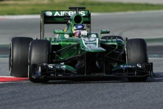 Caterham Formula One