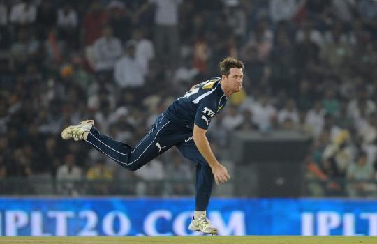 IPL higher than Big Bash: Daniel Christian