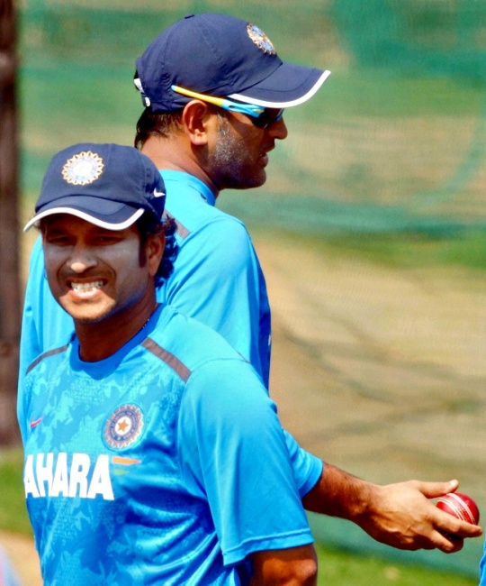 India Aim at 2-0 Lead in Hyderabad