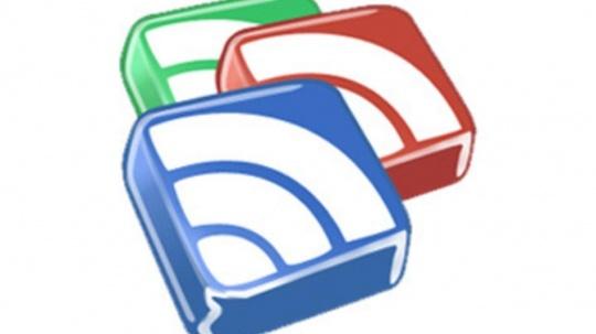 Google Reader Shutting Down on July 1
