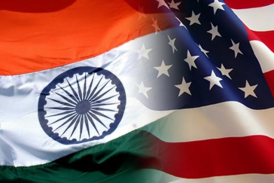 India Is the 6th Most Favourable Nation for US