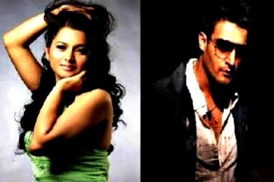 Jimmy Shergil Joins Ekta Tiwari on Fear Files