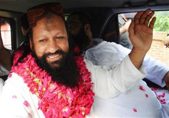 Pakistan' 109 Most Wanted Terrorists