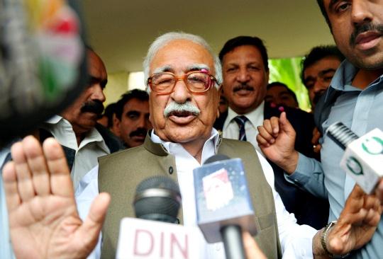 Mir Hazar Khan Khoso
