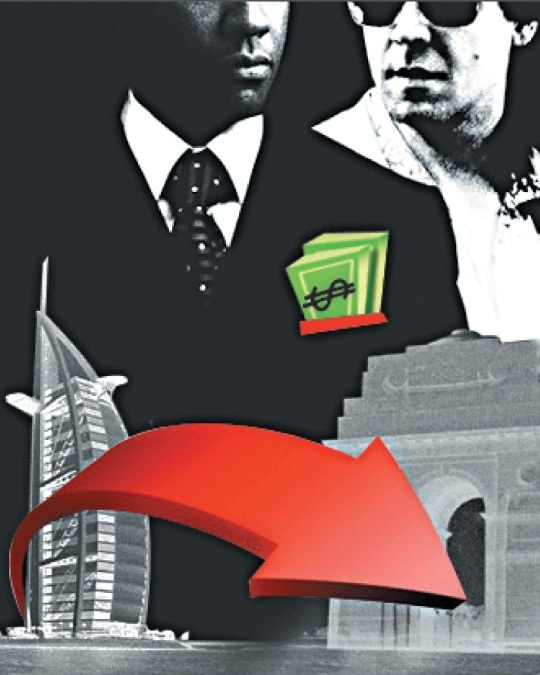 The Great Indian Black Economy