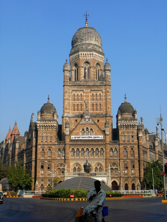 Mumbai 16th Costliest Global City for Luxury Homes