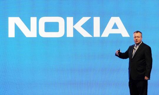 Nokia India Revenues Dip 23 Percent in 2012